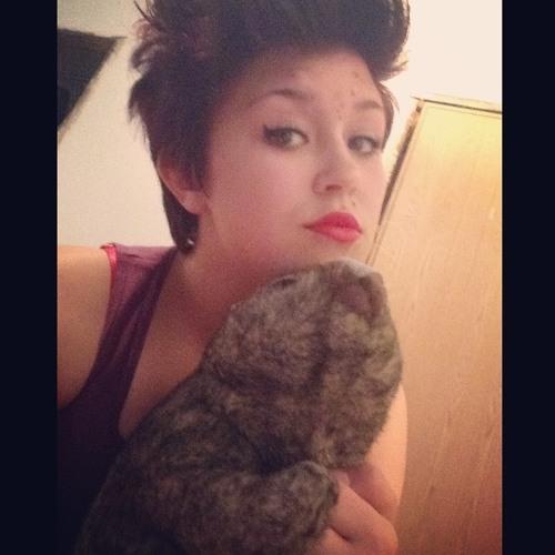 Kathleen Wegrecki's avatar