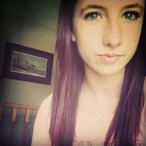 Allie Redpath's avatar