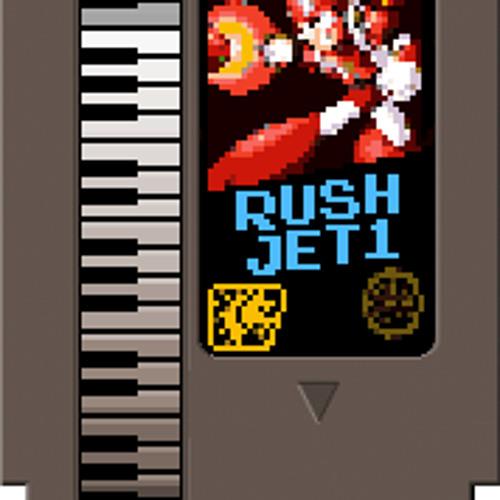 RushJet1's avatar
