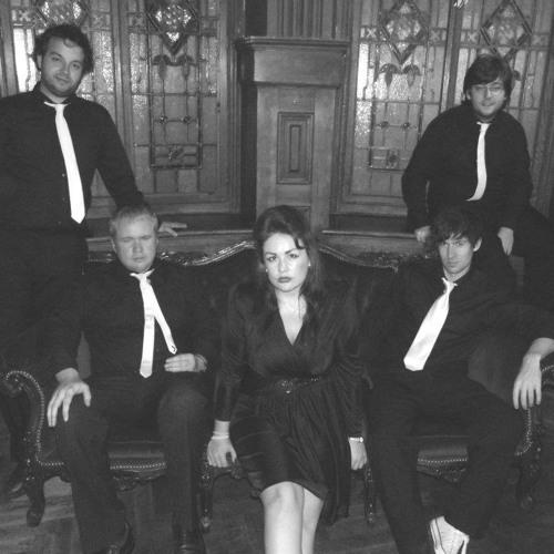Nancy and The Hitmen's avatar