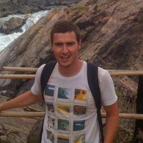 Ronan Corby's avatar