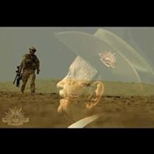 Paul Calderwood's avatar