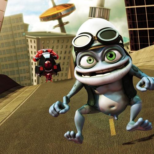 Dj Crazy Frog's avatar