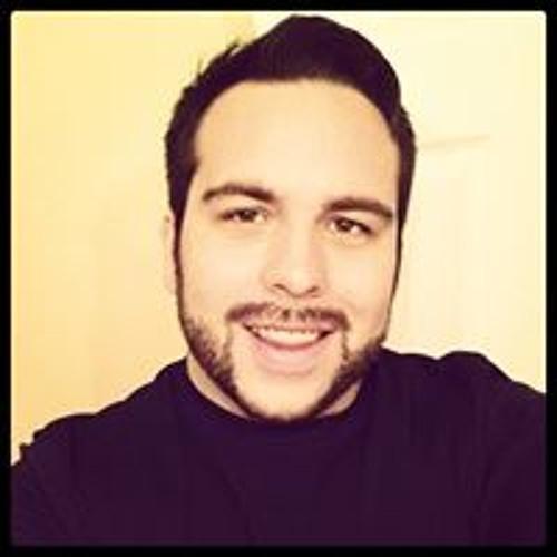Jesse Ryan Burkett's avatar