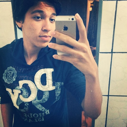 Mateus Luccas's avatar