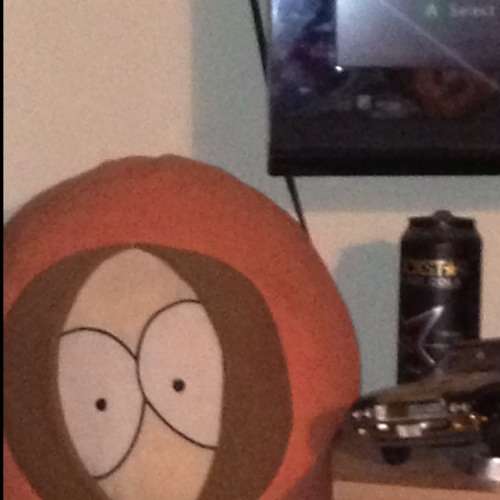 Nathan Jay Brandon's avatar