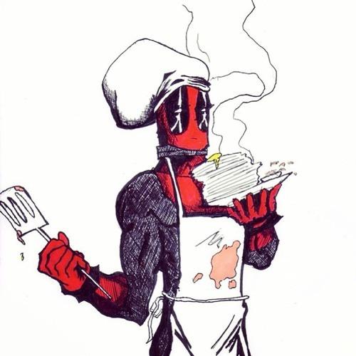 Chefpool's avatar