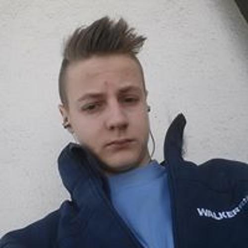 Patrick Rüegg 3's avatar