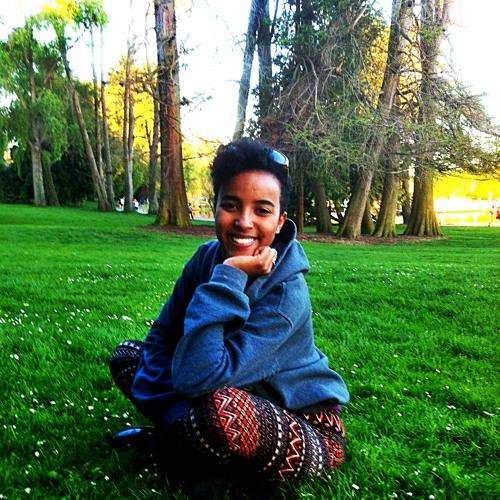 Saba Farwell's avatar