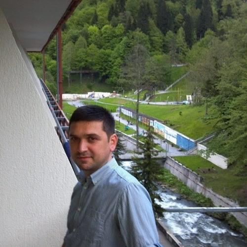 David Pockhverashvili's avatar
