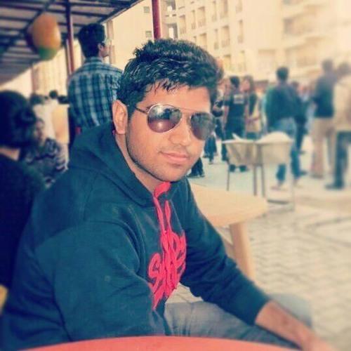 Himanshu Sharma 9325's avatar
