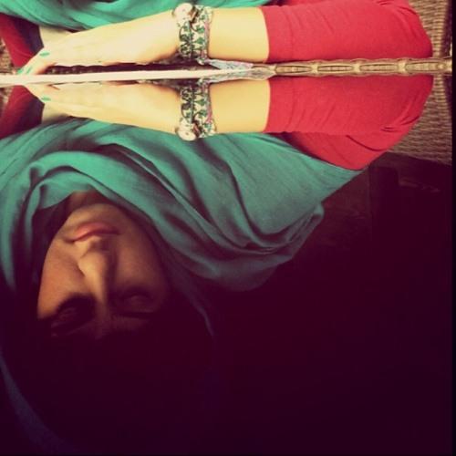 Saba Ghasemi's avatar