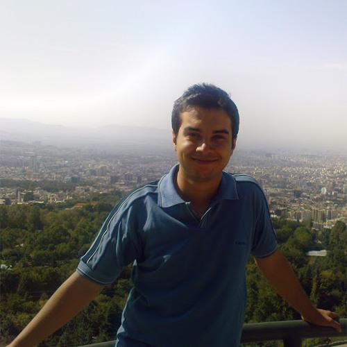 Arsham Dayyani's avatar