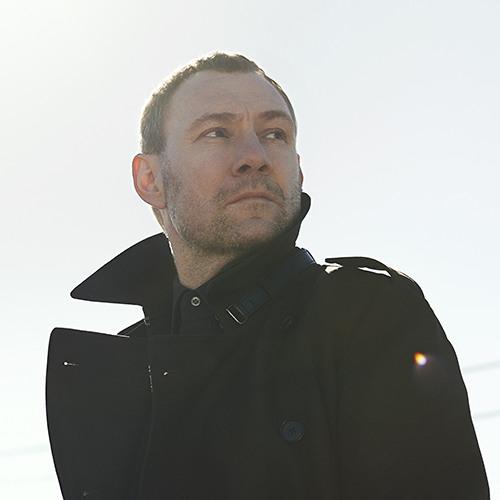David Gray's avatar