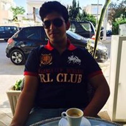Dhafer Ghrairi's avatar