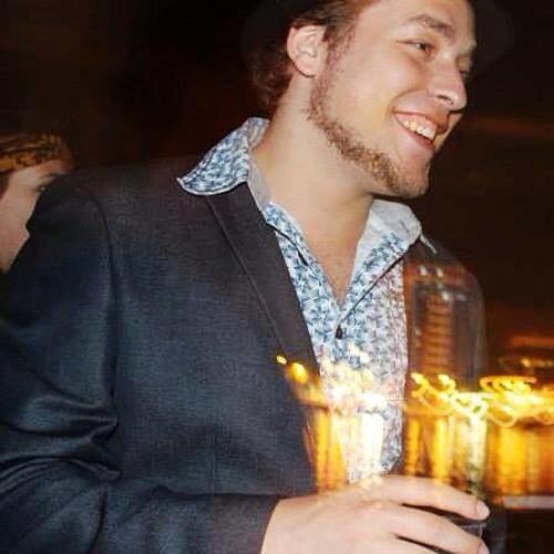Damiano Patane's avatar