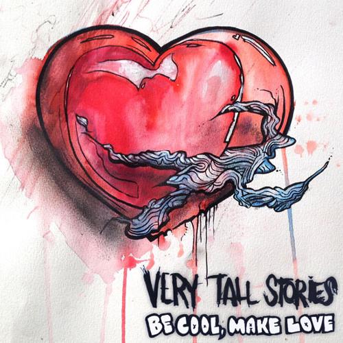 Very Tall Stories's avatar