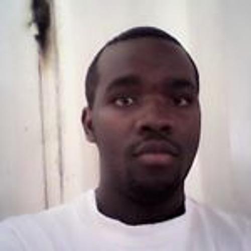 Cyrus J. Maina's avatar