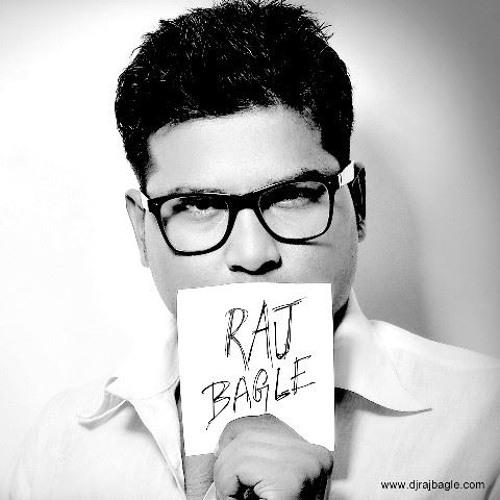 Dj Raj Bagle's avatar