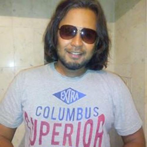 Narayan Venkatraman's avatar