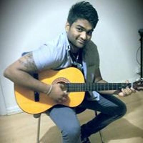 Gayan Rajarathne's avatar