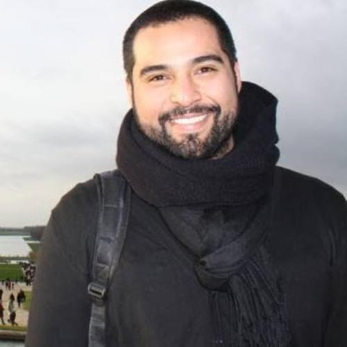 Jorge Amilcar 1's avatar
