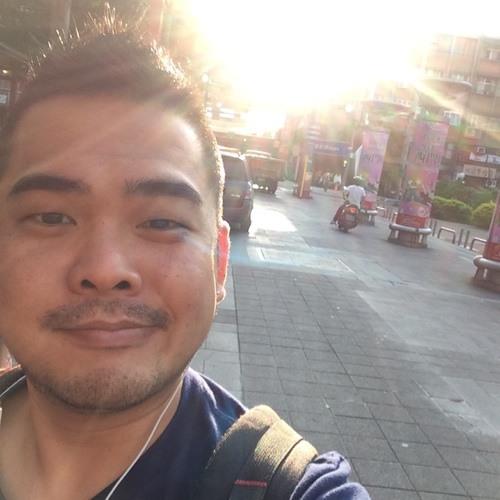 Allen Kuo 2's avatar