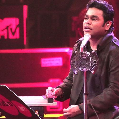 A.R.Rahman fever's avatar