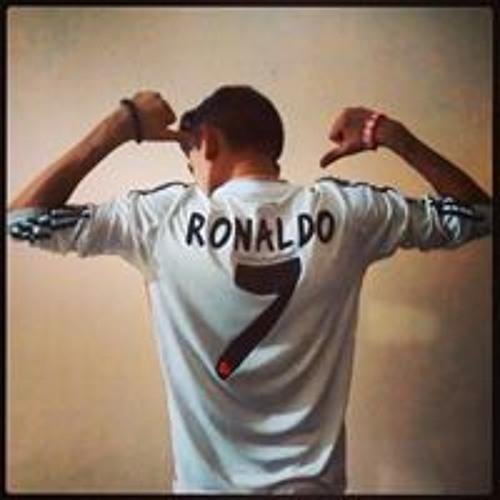 Ramses Sandoval's avatar