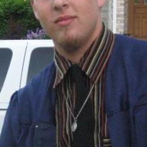 Shane Rentfrow's avatar