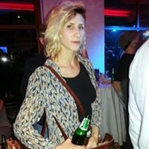 Kristine Aagot Konsmo's avatar
