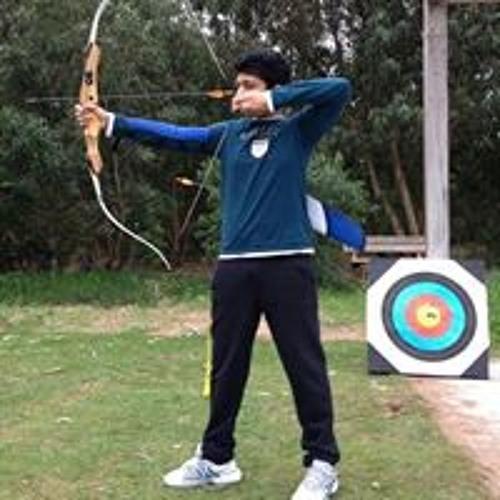 Walid Rayan's avatar