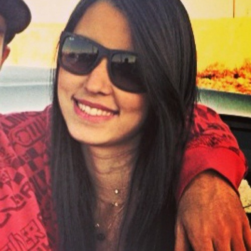 Ananda Romano's avatar