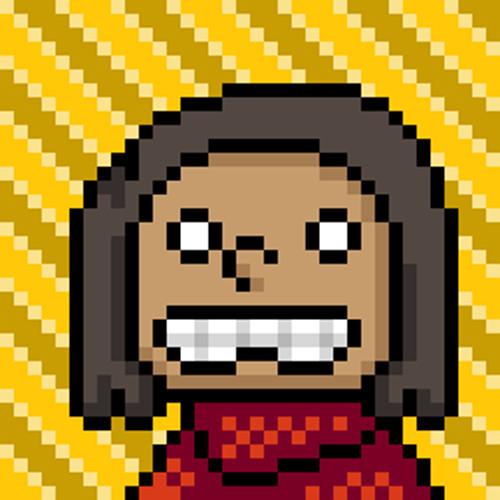 cattsmall's avatar