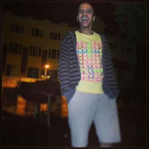 Mg Mj's avatar