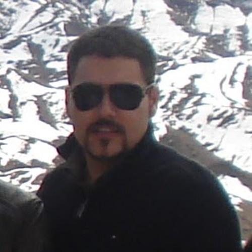 Mehrdad Massom 1's avatar