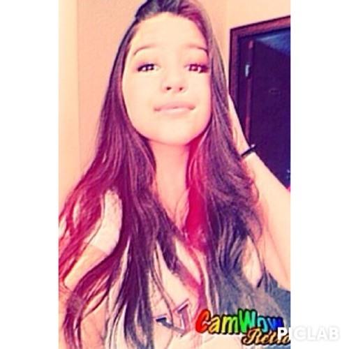 Sarah Rolim 2's avatar