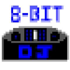 8-bit DJ