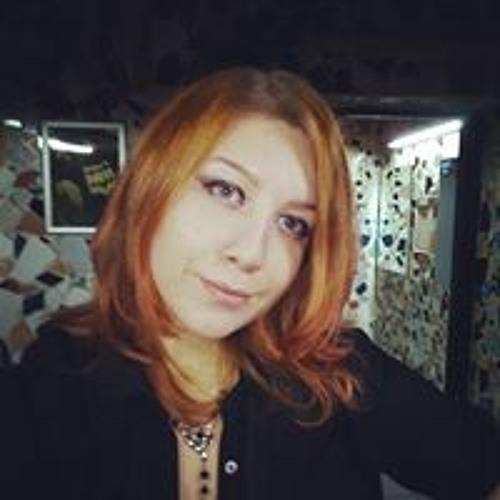 Orysya Konyk's avatar