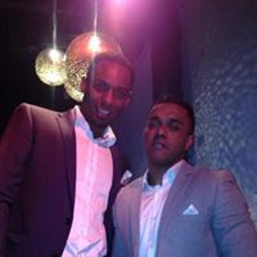 Mustafa Mahamed 3's avatar