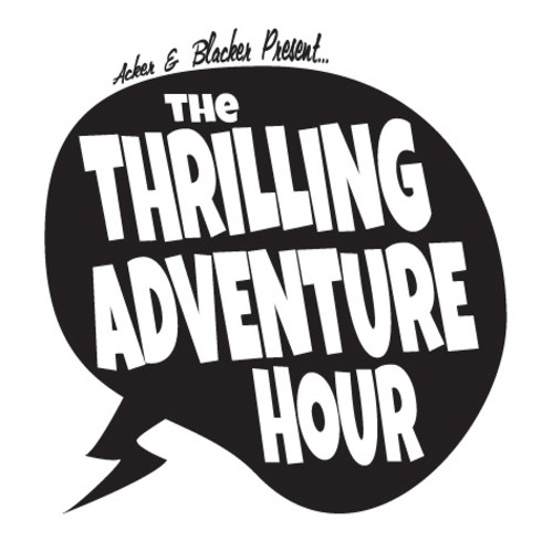 Thrilling Adventure Hour's avatar
