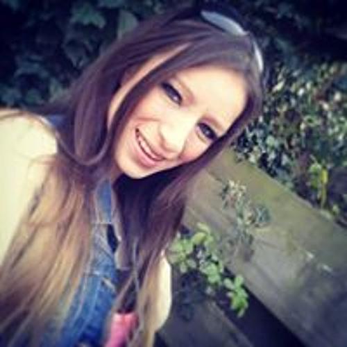 Rebecca Valken's avatar