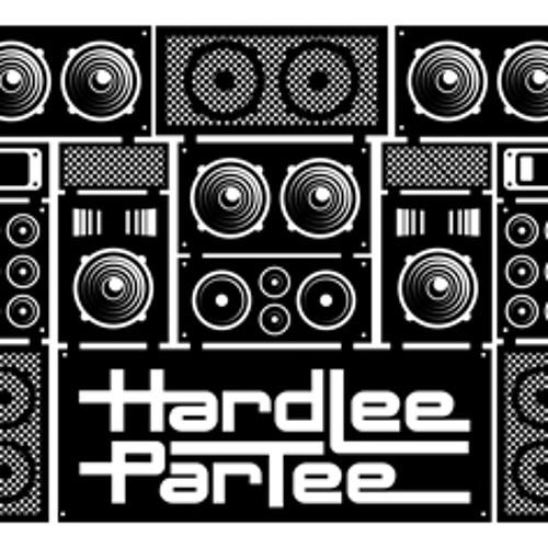 Hardlee Partee's avatar