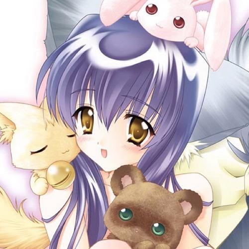 FLAMEW0LF's avatar