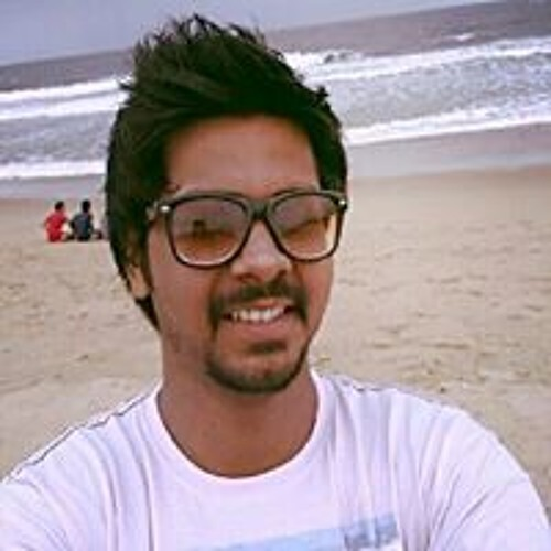 Vinay Maurya 3's avatar