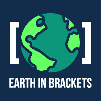 Earth In Brackets