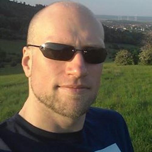 Jonny Thrash 1's avatar