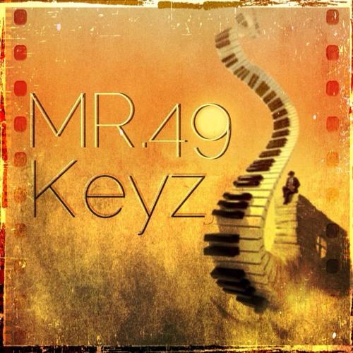 Mr.49keyz's avatar