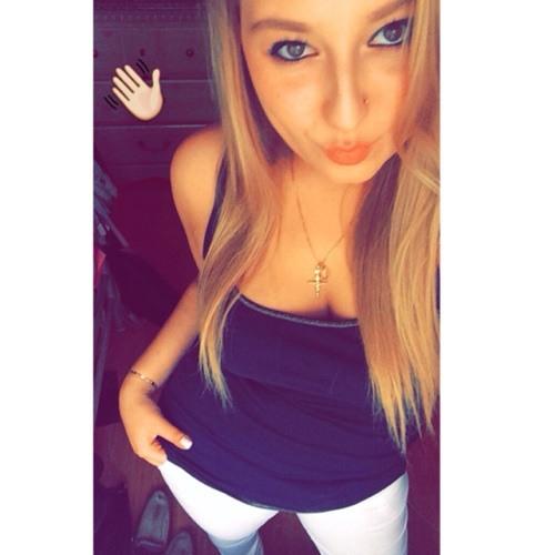 Ariana Torossian's avatar