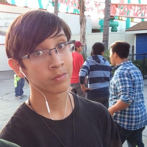 Dawson Ma's avatar
